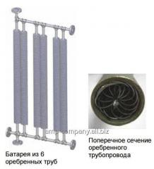Orebrenny Aeseal pipeline