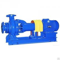 Pump BK 1/16A, wide choice of pumps