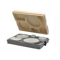 To buy thermotray (5 objects) to Resital in Kiev,