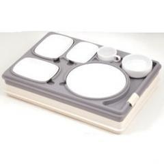 To buy thermotray (6 objects) to Prestige in Kiev,