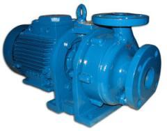 Pump km 80-65-160