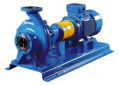 Pumpe, zum 80-65-160