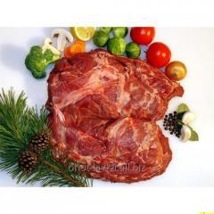 Osheek of a boar without bone