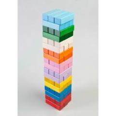 El juego Tower de 54 detalles