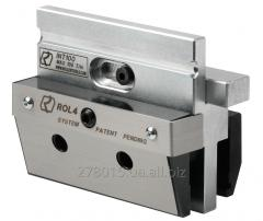 Equipment for bending of metal