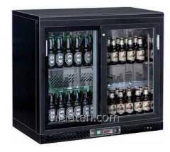 Case refrigerating bar Forcar BC 2PS