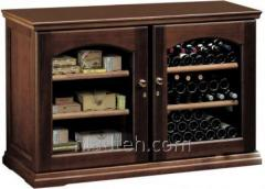 Humidor - a wine case of IP CEXW 2151