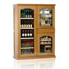 Humidor - a wine case of IP CEXW 2503