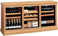 Humidor - a wine case of IP CEXW 3156