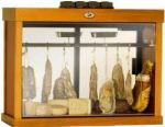 Case for a salami and IP SAL 156 V cheese