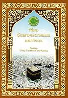 Исламская литература, Мир благочестивых ангелов