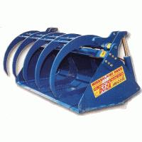 Агрегаты для силоса