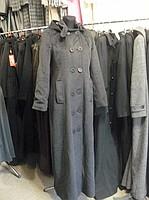 Пальто кашемировое. Поизводство Турция