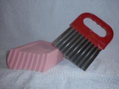 Инструмент для изготовления мыла - нож