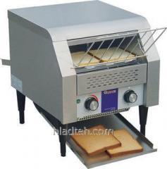Toaster conveyor Hendi 261 309