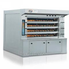 Cyclothermal level SCT1-3C/4.2 furnace