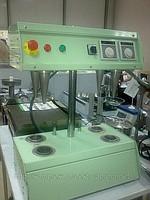 Press on production konopitsets