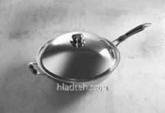 Frying pan of WOK Hendi 239 773