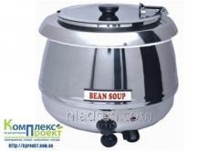 SB-6000S soup tureen