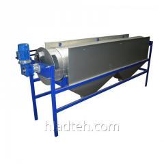 Cooler cleaner OOP-120H