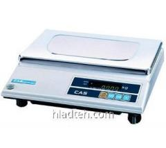 Scales electronic AD 10