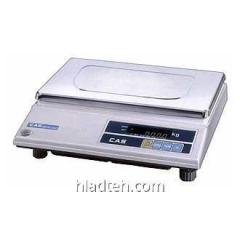 Scales electronic AD-10