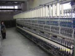 Fabrics woolen