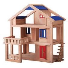 Игровой Дом 3, домики детские деревянные