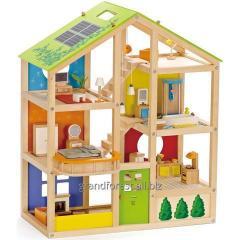 Domy dla lalek
