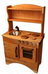 Мебель Юная хозяйка 2, детские кухни