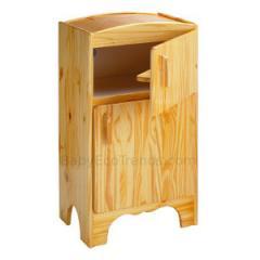 Los mini-muebles, el refrigerador el ama Joven 5