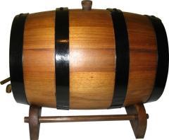 Бочки деревянные,дубовые для вина.