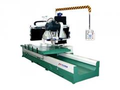 The machine for cutting of style of DSX-60