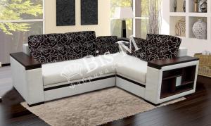 Angular Orpheus's sofa