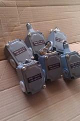 Выключатель путевой ВПК2110,ВПК2111,ВПК2112