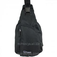 Bag through Tiger Joker shoulder black 15187