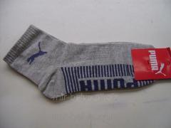 Sports Puma socks man's