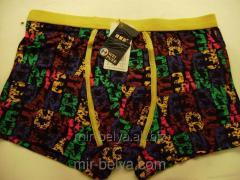 Man pants Calvin Klein hipsa Briefs shorts
