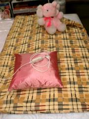 Электро-одеяло и грелки с электроподогревом