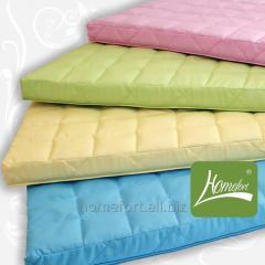 Children's orthopedic mattresses