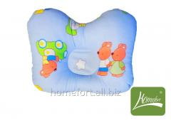 Children's orthopedic pillows