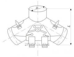 KDR 3 valve