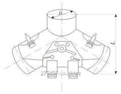 KDR 4 valve