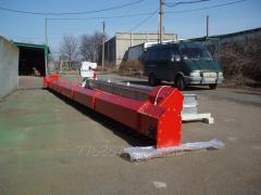 Conveyor scraper chain TSTsm-100