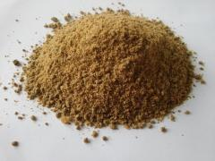 MEAT AND BONE MEAL (PROTEIN OF 60%)
