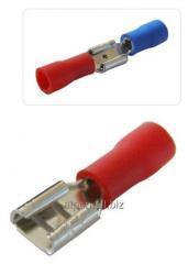 Наконечники кабельные
