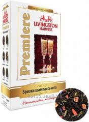 Чай композиционный Брызги Шампанского