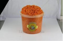 Морковь по корейски 1, 3, 5 кг