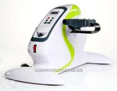 The electric Electric Mini Bike exercise bike for