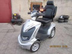Royale Monarch 4 electroscooter